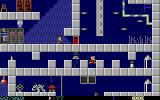 Secret Agent DOS [Episode 2] From the Secret Agent's Handbook: Intelligence indicates hordes of enemies in your mission territory, such as robotic dogs, hovering tanks, soldiers of fortune and rather dull moving fires. See -> Enemy Forces