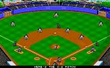 Epic Baseball DOS Here's the pitch!