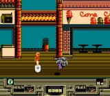 Defenders of Dynatron City NES Here comes Atom Ed