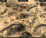 Theatre of War 2: Africa 1943 Browser An impression of level 3