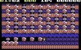 Super Boulder Dash Commodore 64 Boulder Dash II: Cave M - more than enough diamonds here, but where is the cave exit?