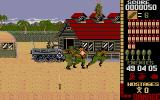 "Operation Wolf Amiga ""These soldiers, why are they shooting at me?"""