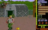 "Operation Wolf Amiga ""What is Duke Nukem doing here?"""