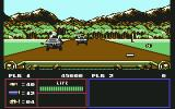 Operation Thunderbolt Commodore 64 Mission 3