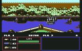 Operation Thunderbolt Commodore 64 Mission 5
