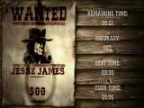 Gunfighter: The Legend of Jesse James PlayStation Statistics