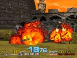 Time Crisis PlayStation Kaboom!