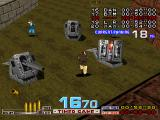 Time Crisis PlayStation Three turrets