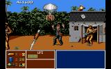 Operation Thunderbolt Amiga One of the hostages that you have to save in Mision 4