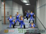 Time Crisis: Project Titan PlayStation Clone attack