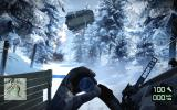 Battlefield: Bad Company 2 Windows Realistic physics - are not part of this game.
