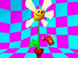 Alfred Chicken PlayStation The watering cans you collect make this flower grow.