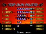 Thunderstrike 2 PlayStation High scores