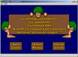 Lemmings & Oh No! More Lemmings Windows Level completion