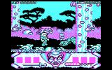 Sirwood DOS The forest (CGA)