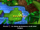 Frogger 2: Swampy's Revenge PlayStation Tutorial