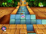 Frogger 2: Swampy's Revenge PlayStation Pyramid stairs