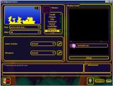 Hedgewars Windows Setting up a multi-player game