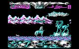Mythos DOS In action (CGA)