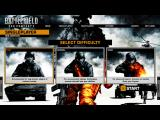 Battlefield: Bad Company 2 Windows Options for Single Player