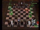 Mortal Kombat: Deception Xbox Move pieces similar to chess rules.