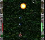 Strike Gunner S.T.G. SNES Destroyed an enemy