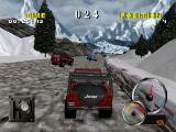 Test Drive: Off-Road 2 PlayStation Switzerland track