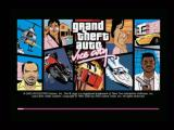 Rockstar Games Double Pack: Grand Theft Auto Xbox Vice City loading screen.