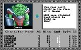 Tales of the Unknown: Volume I - The Bard's Tale Amiga Another encounter