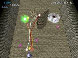 Xevious 3D/G+ PlayStation Column