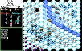 Bandit Kings of Ancient China DOS Prepare for battle (EGA)