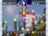Hello Kitty's Cube Frenzy PlayStation Solo story mode - Angel Waltz 1