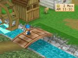 Harvest Moon: Back to Nature PlayStation Mill