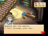 Harvest Moon: Back to Nature PlayStation Library