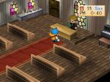 Harvest Moon: Back to Nature PlayStation Church
