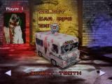 Twisted Metal PlayStation Sweet Tooth