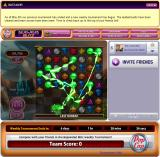 Bejeweled: Blitz Browser Kinda like this