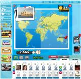 Geo Challenge Browser Not too far off...