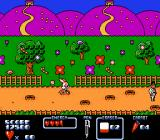 Cool World NES Hmm,  can't go any further.