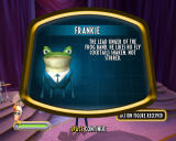 Meet the Robinsons Windows Scanned frankie the frog