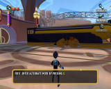 Meet the Robinsons Windows Train room