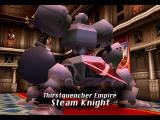 Brave Fencer Musashi PlayStation Steam Knight