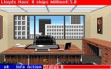 Ports of Call Amiga The office