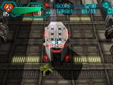 Silent Bomber PlayStation One of the targets