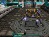 Silent Bomber PlayStation Robot short-circuited by a special bomb.