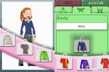 My Secret World by Imagine Nintendo DS Avatar creation