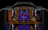 The Colonel's Bequest Atari ST Upstairs hall.