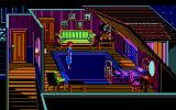 The Colonel's Bequest Atari ST Fifi's room.
