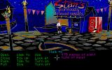 The Secret of Monkey Island Atari ST Stan's previously owned vessals.