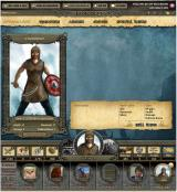 Vikings of Thule Browser My character. The game comes with a viking name generator, if you want to stay true to the setting.